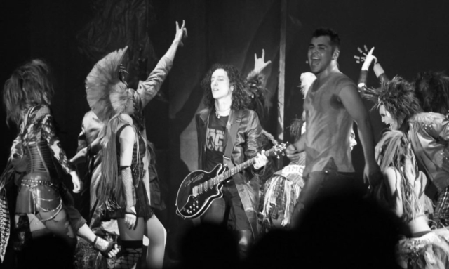 We Will Rock You - One Vision - Marco Gerace